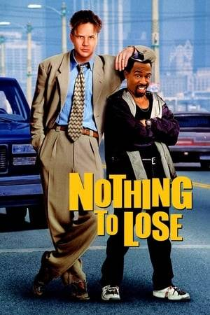 Watch Nothing to Lose Online