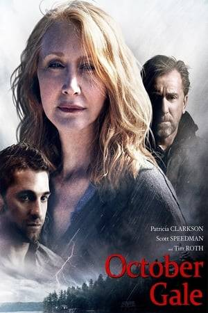 Watch October Gale Online