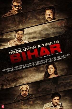 Watch Once Upon a Time in Bihar Online