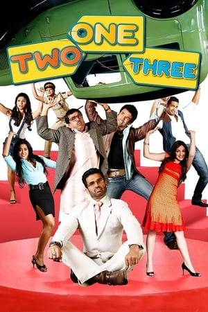Watch One Two Three Online