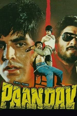 Watch Paandav Online