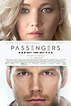 Watch Passengers Online