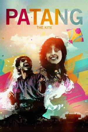 Watch Patang Online