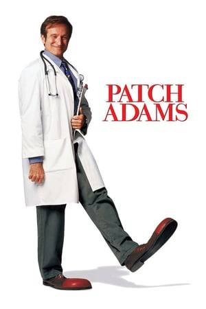 Watch Patch Adams Online