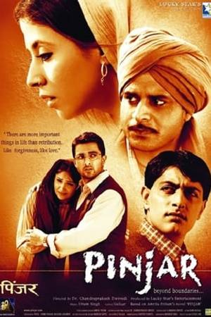 Watch Pinjar Online