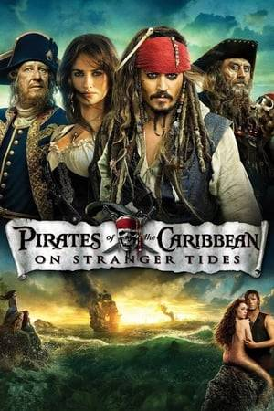 Watch Pirates of the Caribbean: On Stranger Tides Online