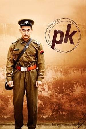 Watch PK Online