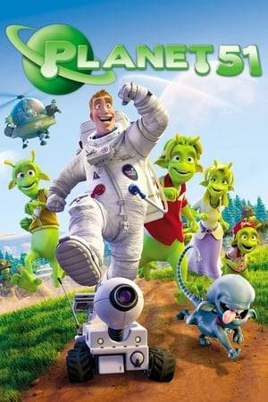 Watch Planet 51 Online