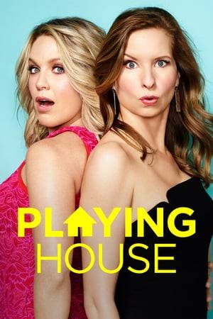 Watch Playing House Online