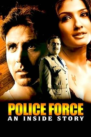 Watch Police Force Online