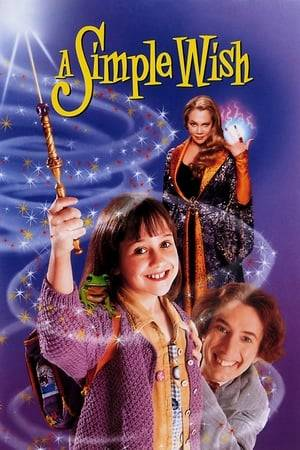 Watch A Simple Wish Online