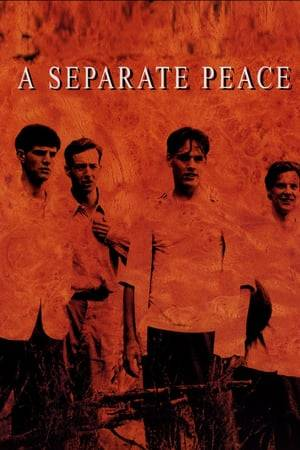 Watch A Separate Peace Online