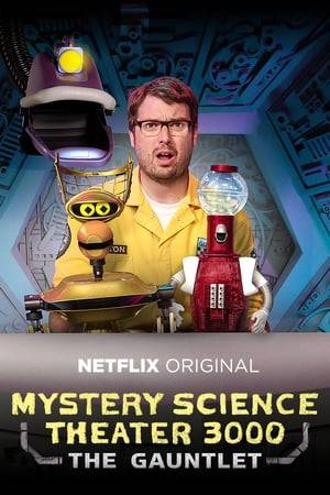 Watch Mystery Science Theater 3000 Online