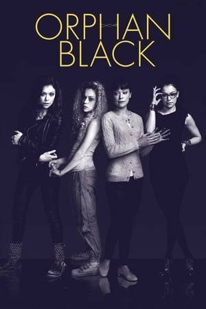 Watch Orphan Black Online
