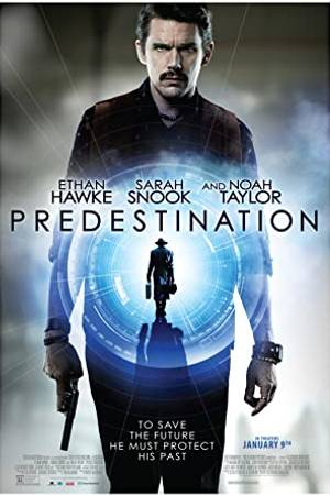 Watch Predestination Online