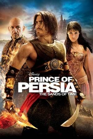 Watch Prince of Persia: The Sands of Time Online