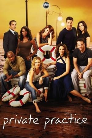 Watch Private Practice Online