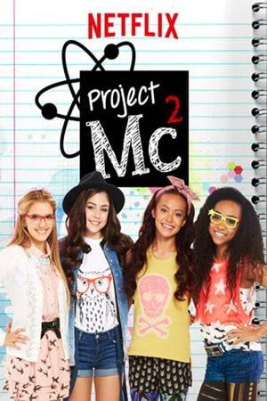 Watch Project Mc² Online