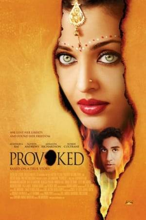 Watch Provoked: A True Story Online