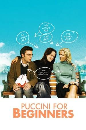 Watch Puccini for Beginners Online