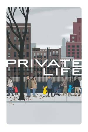 Watch Private Life Online