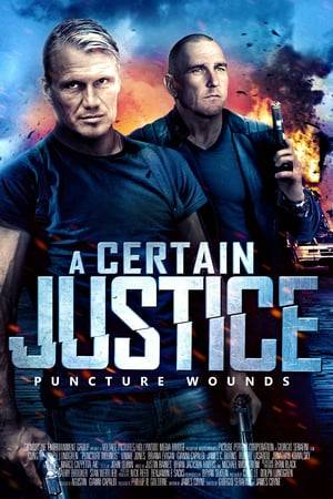 Watch Puncture Wounds Online