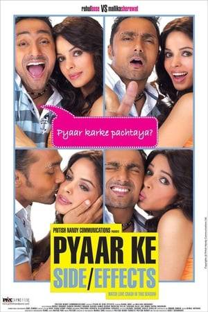 Watch Pyaar Ke Side Effects Online