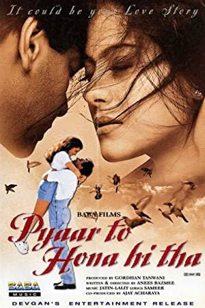Watch Pyaar To Hona Hi Tha Online