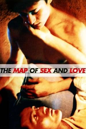 Watch The Map of Sex and Love Online