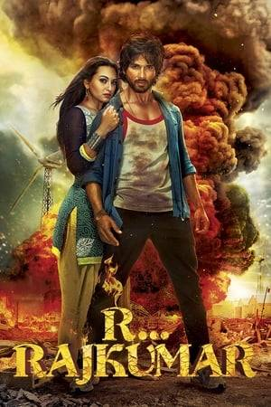 Watch R... Rajkumar Online