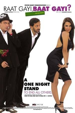 Watch A One Night Stand Online