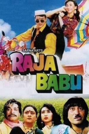 Watch Raja Babu Online