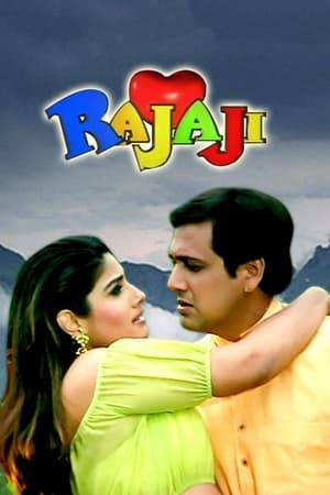 Watch Rajaji Online