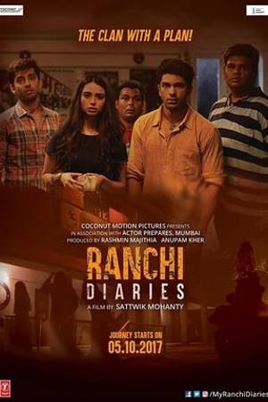 Watch Ranchi Diaries Online