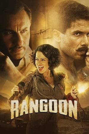 Watch Rangoon Online