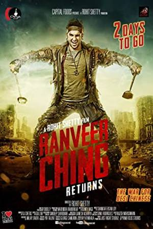 Watch Ranveer Ching Returns Online