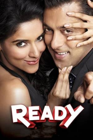 Watch Ready Online