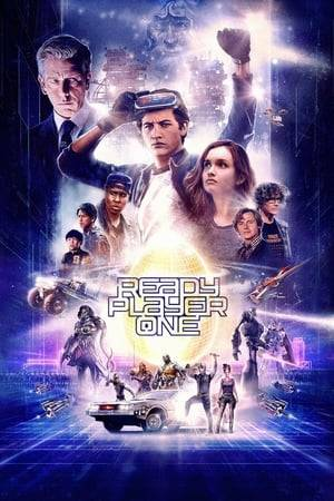 Watch Ready Player One Online