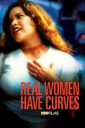 Watch Real Women Have Curves Online