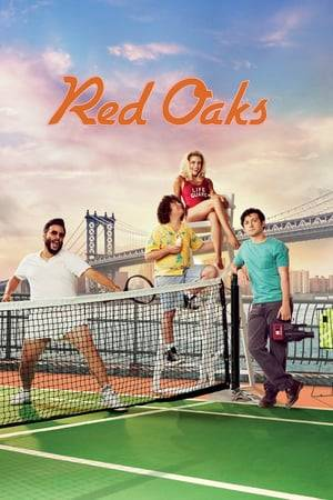 Watch Red Oaks Online