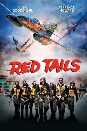 Watch Red Tails Online