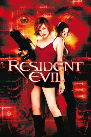 Watch Resident Evil Online
