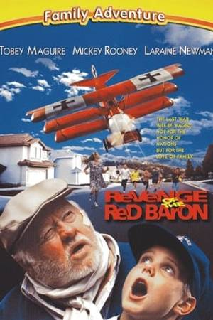 Watch Revenge of the Red Baron Online