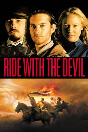 Watch Ride with the Devil Online