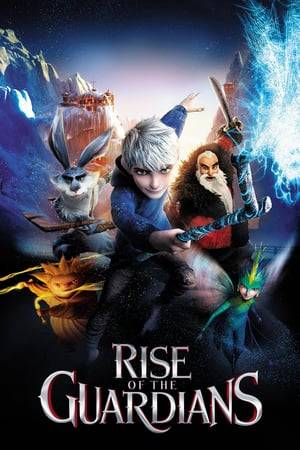 Watch Rise of the Guardians Online