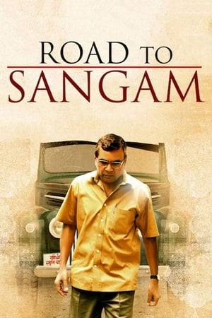Watch Road to Sangam Online