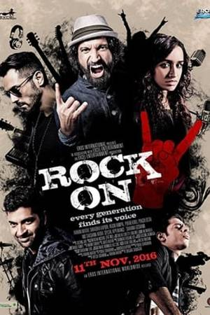 Watch Rock On 2 Online