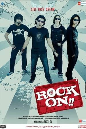 Watch Rock On!! Online