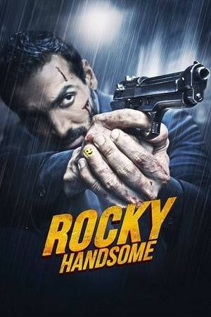 Watch Rocky Handsome Online