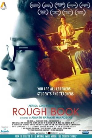 Watch Rough Book Online